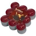 Čajové svíčky Bolsius - Hot Punch (18 ks)