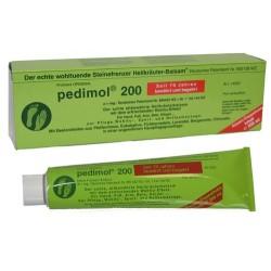 PEDIMOL 200 – Bylinná léčivá mast 200ml