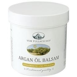 Arganový balzám s olejem – Tradiční 250 ml