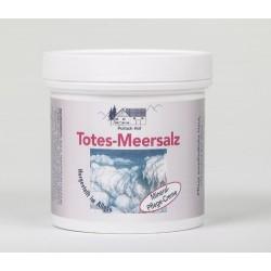 Krém se solí z Mrtvého moře - 250 ml