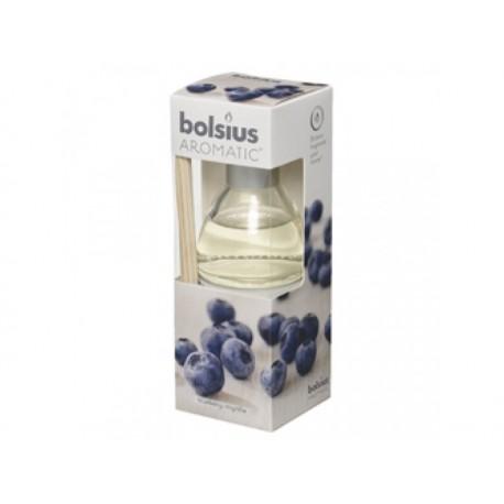 Bolsius aroma difuzér Borůvky 45 ml