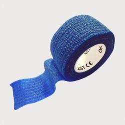 OK-plast - náplast modrá (2,5x450)