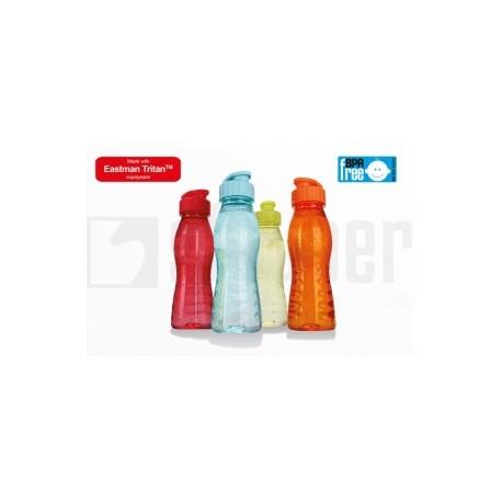 Plastová láhev Flip-Top
