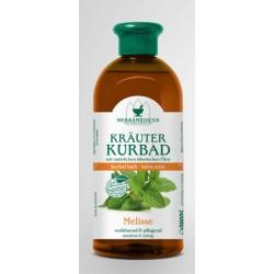 Meduňková bylinná koupel 500 ml