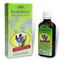 Bylinný olej 110 bylin - 100 ml