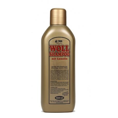 Šampón na vlnu -Woll Shampoo 1000ml