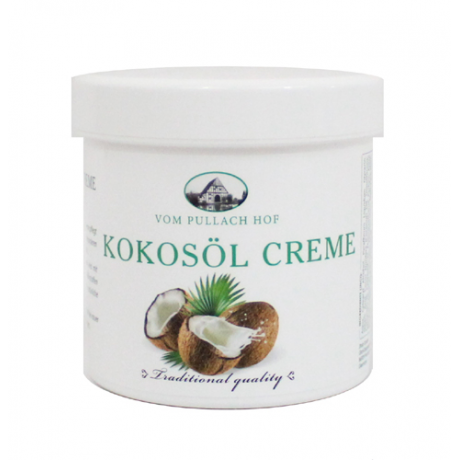 Kokosový krém - 250 ml