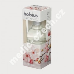 Bolsius aroma difuzér Magnólie 45 ml