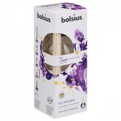 Bolsius aroma difuzér So relaxed 45 ml