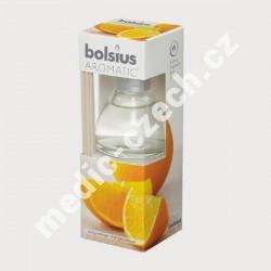 Bolsius aroma difuzér Pomeranč 45 ml