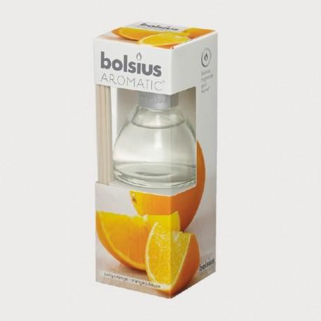 Aroma difuzér Bolsius - Pomeranč