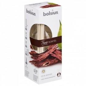 Bolsius aroma difuzér Oud wood 45 ml