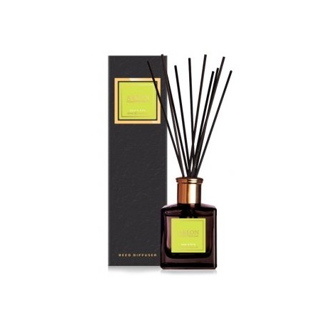 AREON HOME PERFUME BLACK 150ml Eau d´Été