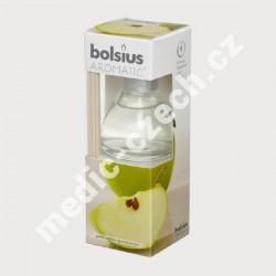 Bolsius aroma difuzér Zelené jablko 45 ml
