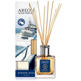 AREON HOME PERFUME 150 ml - Verano Azul