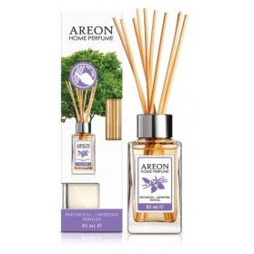 AREON HOME PERFUME 85 ml - Patch-Lavender-Vanilla