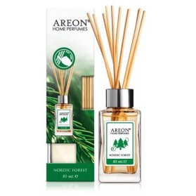 AREON HOME PERFUME 85 ml - Nordic Forest