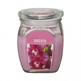 BOLSIUS Aroma svíčka ve skle 120/92 Orchid