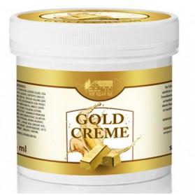 Gold Creme 125 ml