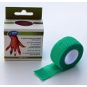 OK-plast - náplast zelená (2,5x450)