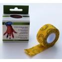 OK-plast - náplast smajlíci (2,5x450)